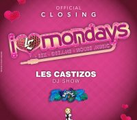 Closing I Love Mondays en Mae West Granada