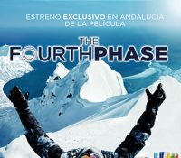 Estreno exclusivo en Andalucía de The Four Phase by Red Bull