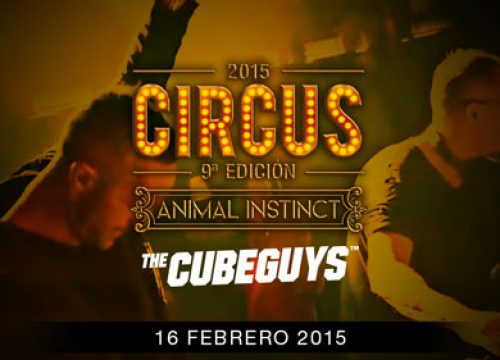 CIRCUS_THE_CUBEGUYS