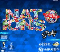 Ladies Night – Nations Party. See You Soon