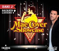 MaeCover Showcase
