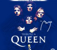 Tributo a Queen by Momo.