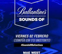 Ballantine's Sounds of