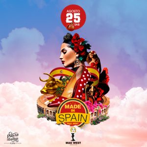 Party Made in Spain