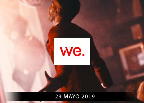 Aniversario WE Mae West