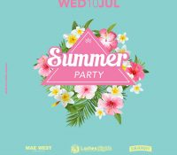 Ladies Night Summer Party