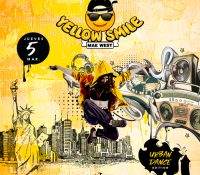 Yellow Smile – Urban Dance Edition