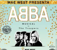 Tributo a ABBA by The Troupers